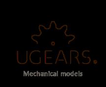Logo_Ugears_MechanicalModels_logo