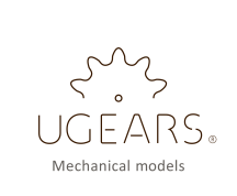 Logo_Ugears_MechanicalModels_logo