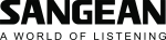 Sangean Logo new